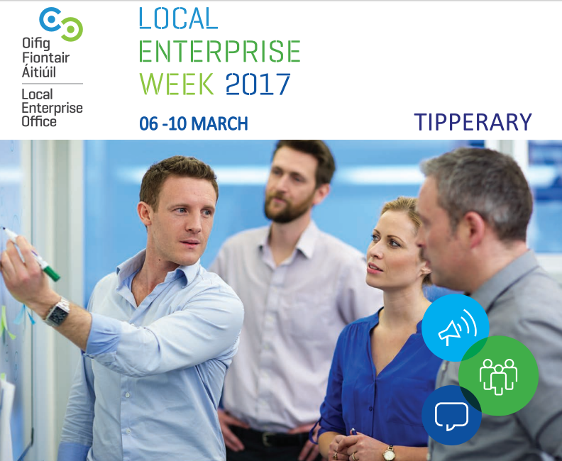 Local Enterprise Week